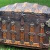 Martin Maier trunk 1880's