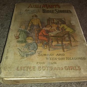 CHILDREN'S BOOK..1903 - Books