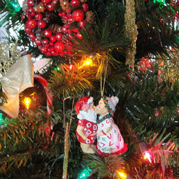 Favorite Holiday Decor Items - Christmas