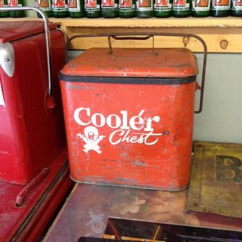 Eskimo Cooler