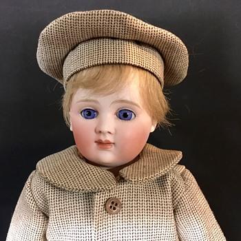AT Kestner? - Dolls