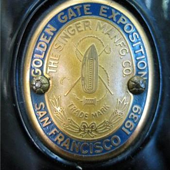 San Francisco 1939 Golden Gate Exposition 221