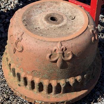 Terracotta Planter - California Pottery - Pottery