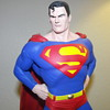 "14"" Superman Statue ended early by Ebay Warner Bros. complained"