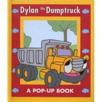 Dylan the dumptruck - Books
