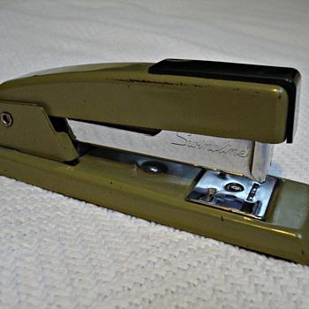 1970s Swingline 711 Mini Stapler - Office