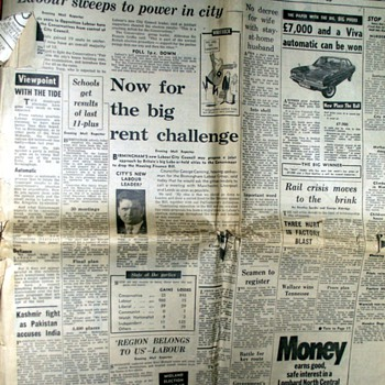 1972-birmingham-evening mail newspaper-5th may.