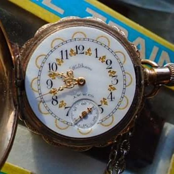 Tim6iknow0 - Pocket Watches
