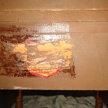 Dresser help - Furniture