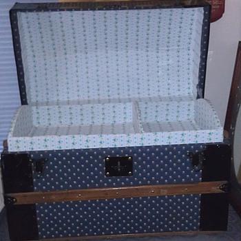Steamer Trunk - Furniture