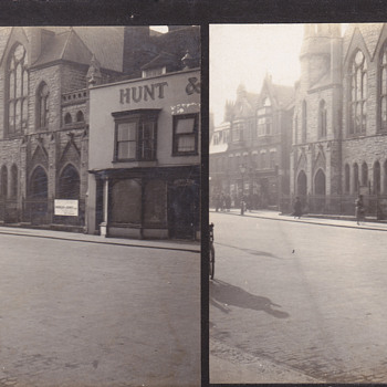Stereoview - Private4 - Photographs