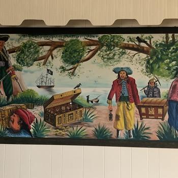Folk Art  - Folk Art