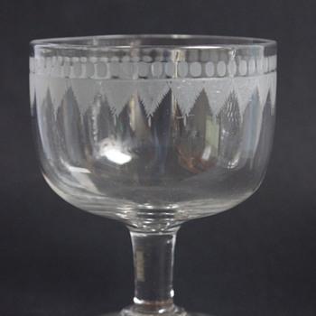Rummer - Glassware