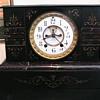 SETH THOMAS MARBLE MANTEL CLOCK