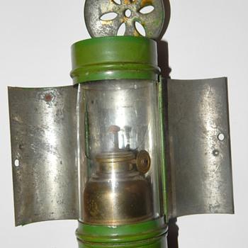 Unknown Lantern Please help!!!!!!!!!!!