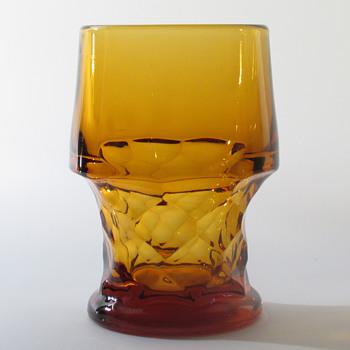Libbey Tumblers - Glassware