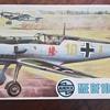 Messerschmitt BF 109E . Airfix - SUPER KIT - super empty