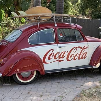 1960's VW - Classic Cars