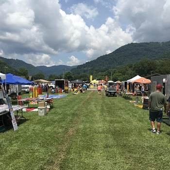 Gas and oil expo Maggie Valley N.C.