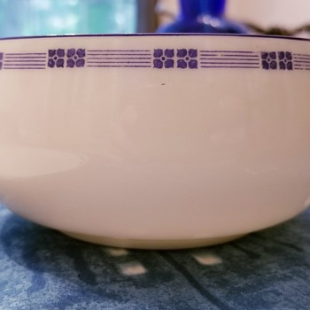 "J & C Bavaria ""oyster bowls""? - China and Dinnerware"