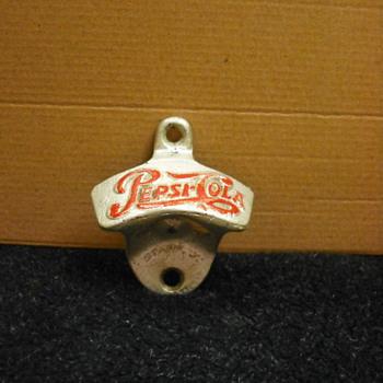 Pepsi Cola opener in original box