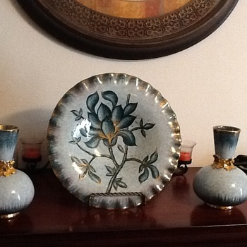 My fav pieces  - Pottery