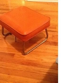 Laz-E-Rest Footstool - Furniture