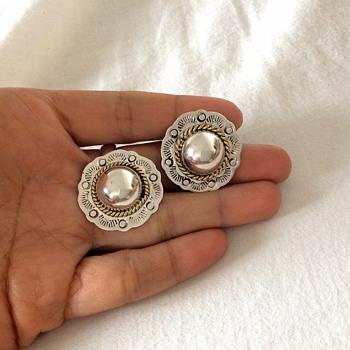 Stud earings!  - Fine Jewelry