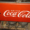 coke electric cooler