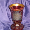 Gilt Crystal Goblet (religion)