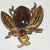 Bug pin/broach