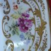 Wonderful Royal Doulton 1915 plate