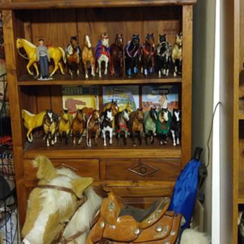 My horses - Animals