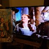 Wizard Of Oz VHS Covid Rescue Tape
