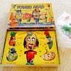 Vintage Mr. Potato Head Game