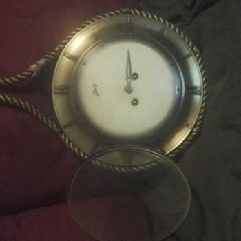 Schatz German Clock