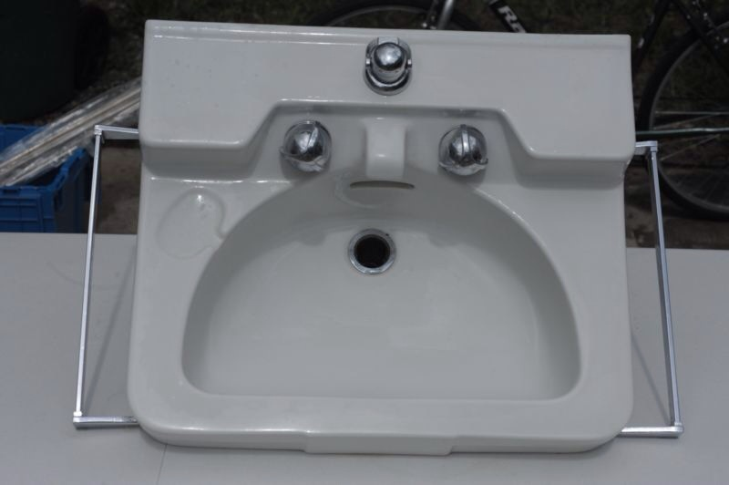 crane bathroom sinks crane drexel sink collectors weekly 12578