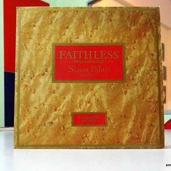 Scritti Politti - Faithless 7 inch 45. - Records