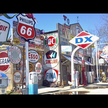 Awesome Sign Collection - Signs