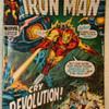 The Invincible Iron Man #29