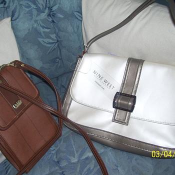 vintage?liz c& west hand bags - Bags