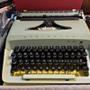 Remington Ten Forty Portable Typewriter