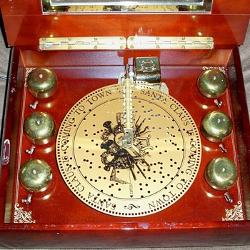 My Music Box - Music Memorabilia