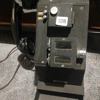 Help - Telephones