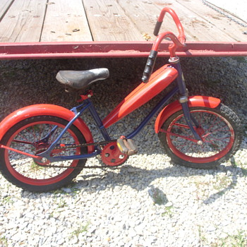 star jet bicycle - Sporting Goods