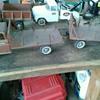 Tonka Truck - Vintage