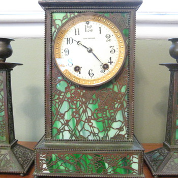 Can someone tell me about this clock?