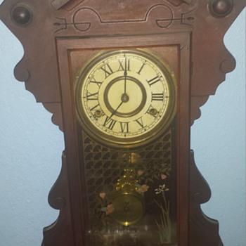 My Favorite Clock - Clocks