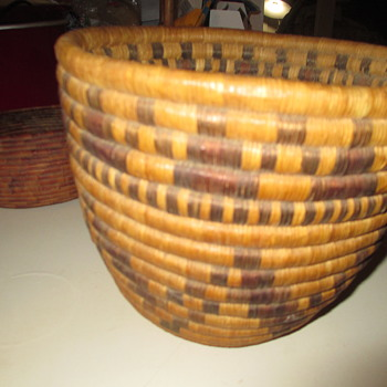 Mom's Baskets 2
