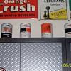 Harley Davidson Oil Cans